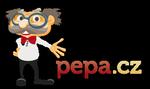 Logo slevového portálu Pepa