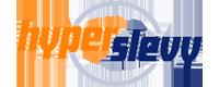 Logo slevového portálu HyperSlevy