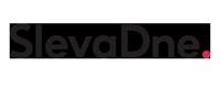 Logo slevového portálu SlevaDne