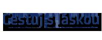 Logo slevového portálu Cestuj s láskou