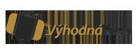 Logo slevového portálu Výhodná Cena
